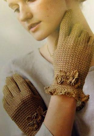 Gloves hook