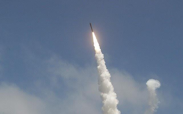 Boeing представила новую систему зашиты от межконтинентальных баллистических ракет