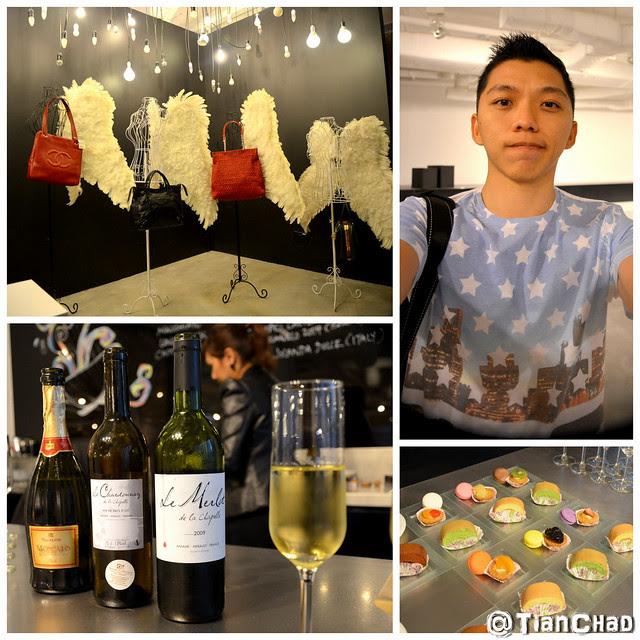 Hard Rock Hotel Singapore Tippling Club Reebonz Space MasterCard Priceless