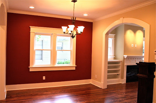 Dining Room - Craftsman - Dining Room - Other