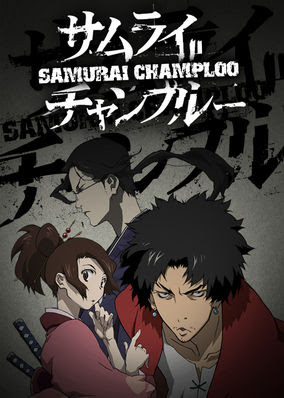 Samurai Champloo - Season 1