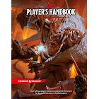 D&D: Players Handbook - Book