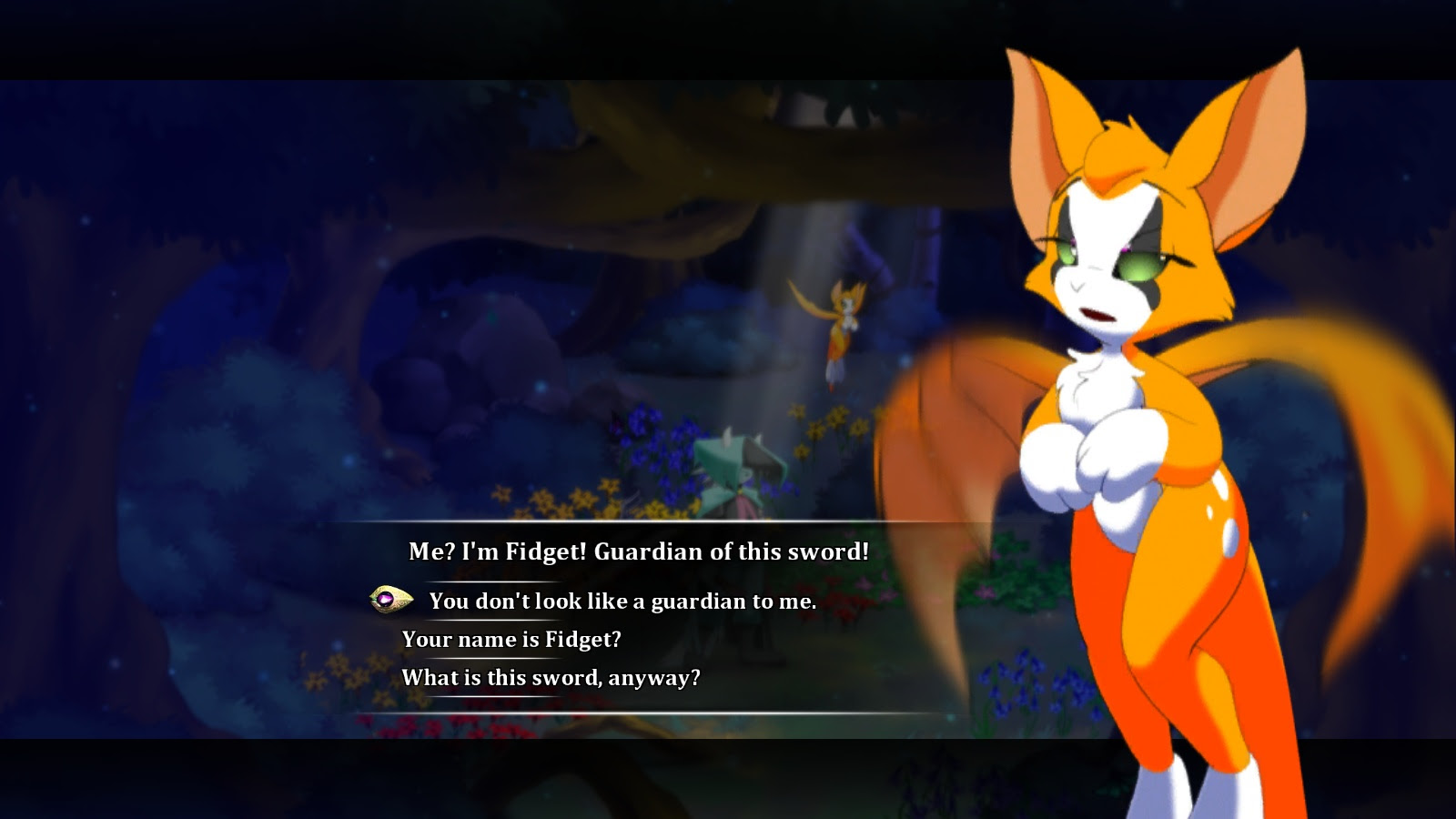 Dust An Elysian Tail Hardcore Gaming 101
