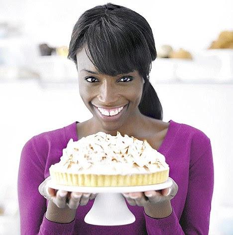 Lorraine Pascale Baking Made Easy Chocolate Cake