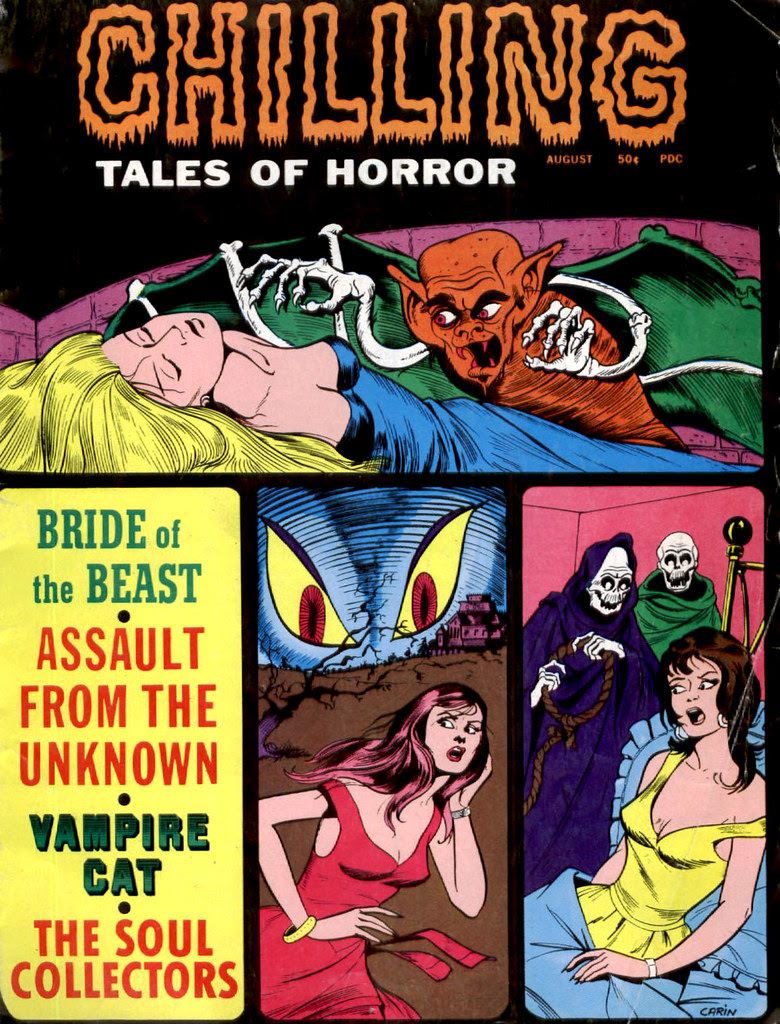 Chilling Tales Of Horror - August 2 (Stanley Publications)jpg
