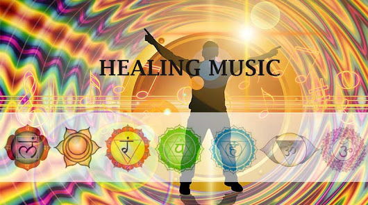 Benessere in Musica 7 chakra musicoterapia - Green is Good
