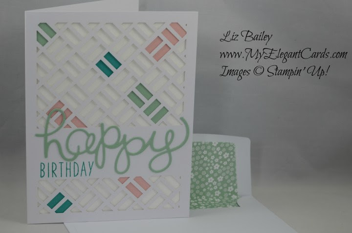 Stampin' Up! Paper Pumpkin May 2016 Many Manly Occasions