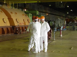 """""""L'hora zero: el desastre de Txernòbil"""", a """"Cronos"""""""