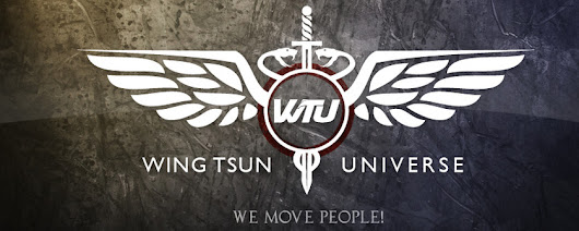 Book + Film of the Month - Wing Tsun Universe (WTU) - we move people!