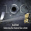 NASA - 100 Days, 100 Nights in Space