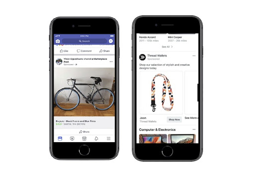 Facebook Provides New Option to Boost Marketplace Posts, and Marketplace Ads for Businesses