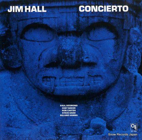 HALL, JIM concierto
