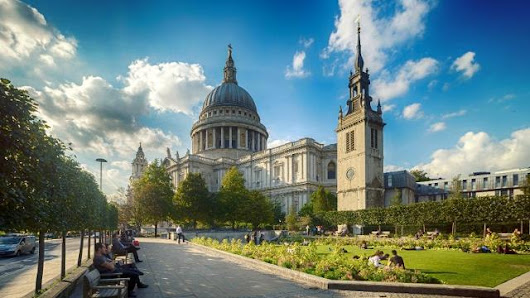 Things to Do in London - Trip to London