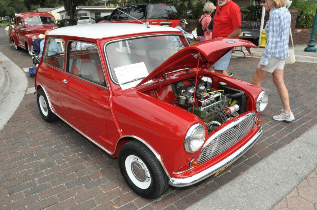 50 dos mais elegantes carros de todos os tempos 19