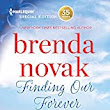 FINDING OUR FOREVER blog tour and #giveaway