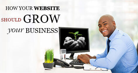 8 things your website should do to grow your business
