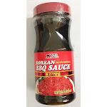 Hanasia Bulgogi Korean BBQ Sauce - 34.6 oz jar