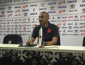 Cristóvão Borges Vasco (Foto: Cahê Mota)