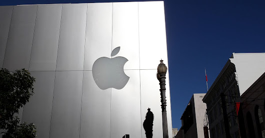 Apple agrees to pay Ireland $15.4 billion in back taxes to appease EU