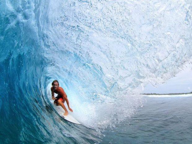 Surf and Yoga (2)