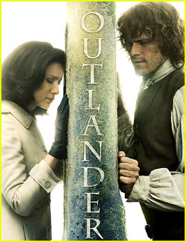 'Outlander' Season 3 Gets Premiere Date, New Poster!