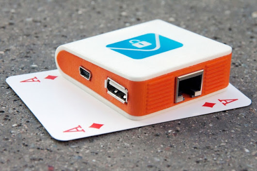 Own-Mailbox is a Tiny, Secure, and Open Source Hardware Mail Server (Crowdfunding)