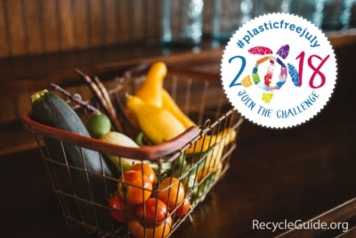 Canada #ChooseToRefuse for Plastic Free July - AW Waste - Canada's Family Owned Waste Company