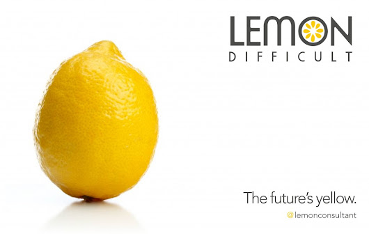 Lemon Difficult: Building a Strategic Speculation Consultancy
