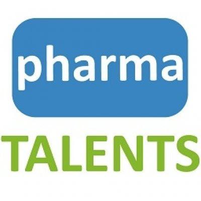 pharma talents prese