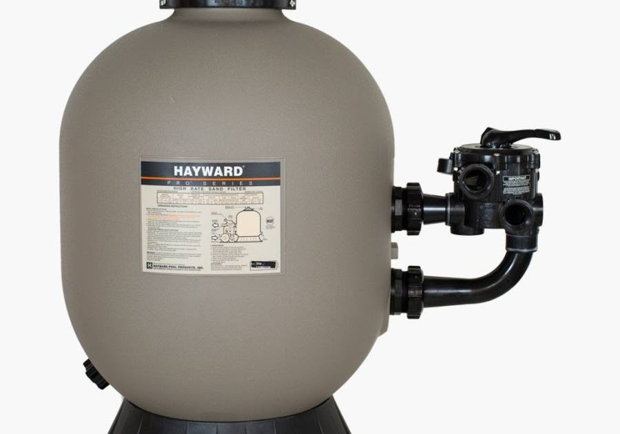 Products On Demand Get Hayward Swimming Pool Filters For Keeping Your Pool Water Clean