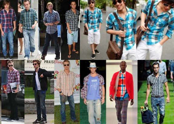 xadrez verao 2011 para homens