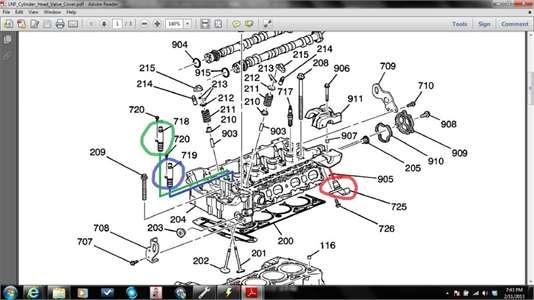 2011 Chevrolet Equinox Repair Manual