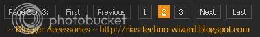 Page Navigation hack for Firebug theme