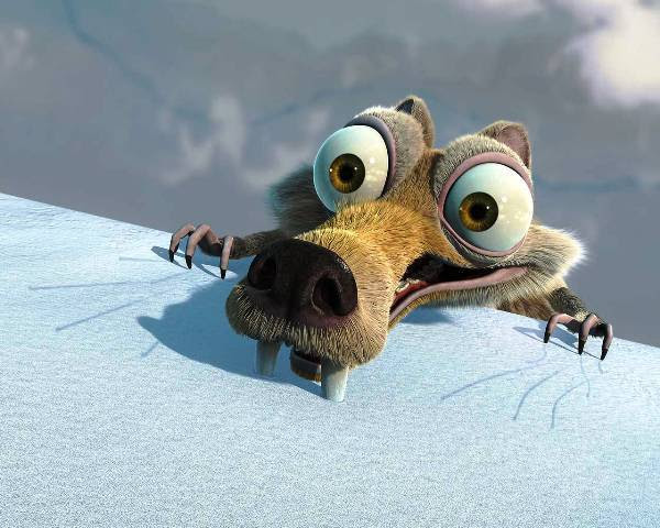 Ice age 2 a