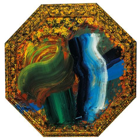 Keith and Kathy Sachs · Howard Hodgkin
