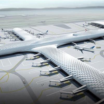 Shenzhen International Airport