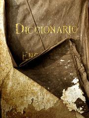 Viejo diccionario enciclopédico