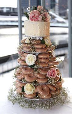 1000  ideas about Donut Tower on Pinterest   Donut Wedding