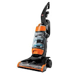 Bissell Homecare International 192586 Cleanview Upright Vacuum - Orange