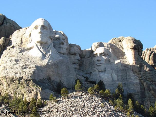 South Dakota MtRushmore3