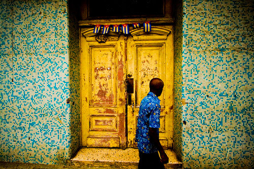 Havanna-8 por macisaguy