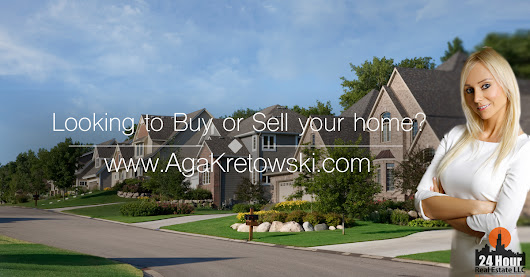 Search Thousands of Homes for sale and find the one that's right for you - www.agakretowski.com