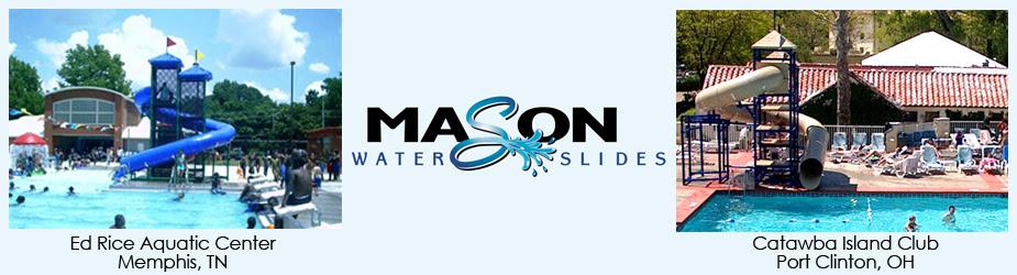 Model 205 Mason Corporationmason Corporation