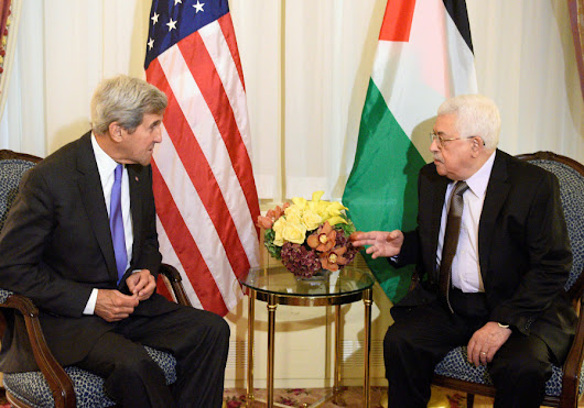 Kerry to Abbas confidante: 'Stay strong and do not give in to Trump' - Arab-Israeli Conflict - Jerusalem Post