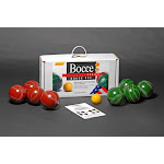 St Pierre TB1 Tournament Series Bocce Outfit with Nylon Bag