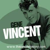 Gene Vincent Album