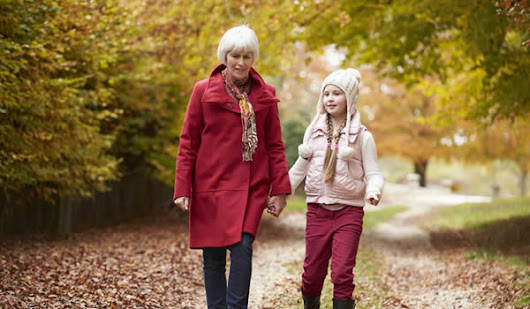 How to Stay Healthy in Autumn Weather | Santa Rosa Acupuncture & Integrative Medicine | Janet Barrows