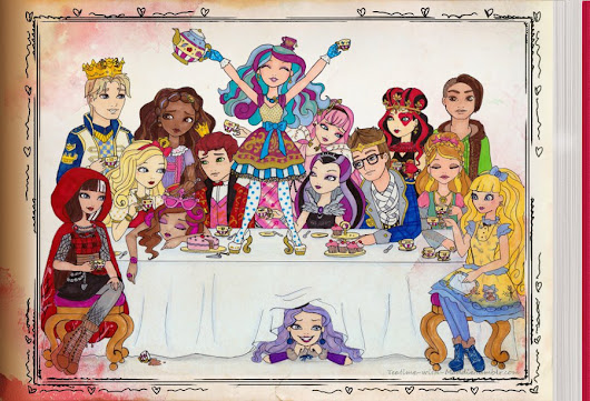 Image Madeline Hatter Images From EAH HD Wallpaper And