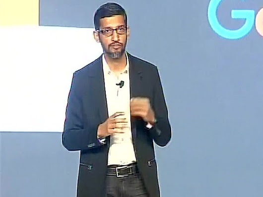 Sundar Pichai faces US House grilling on Google Plus breach, China