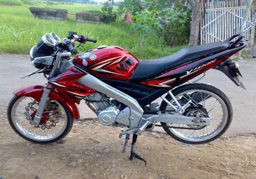 Download Image Foto Gambar Modifikasi Motor Ceper Personal Blog